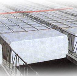 Materiales para construcci n bovedilla de poliestireno - Bovedillas de poliestireno ...